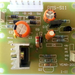 PMS S-11 Power Supply